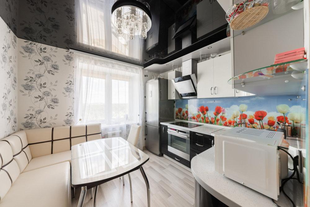 Екатеринбург, ул. Московская, 212к4 (Юго-Западный) - фото квартиры (1)