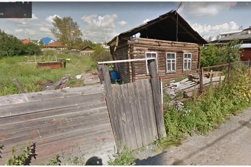 Екатеринбург, ул. Молодежи, 15 - фото земельного участка (1)