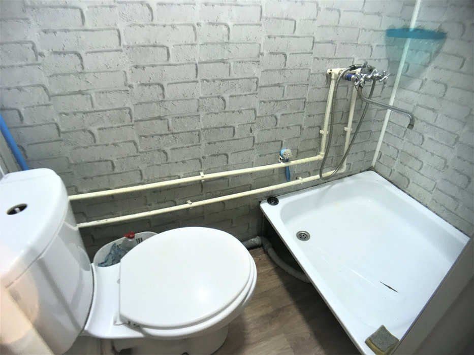 Екатеринбург, ул. Космонавтов, 70 (Эльмаш) - фото комнаты (3)