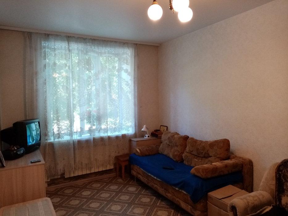 Екатеринбург, ул. Коллективный, 3 (Вторчермет) - фото комнаты (1)
