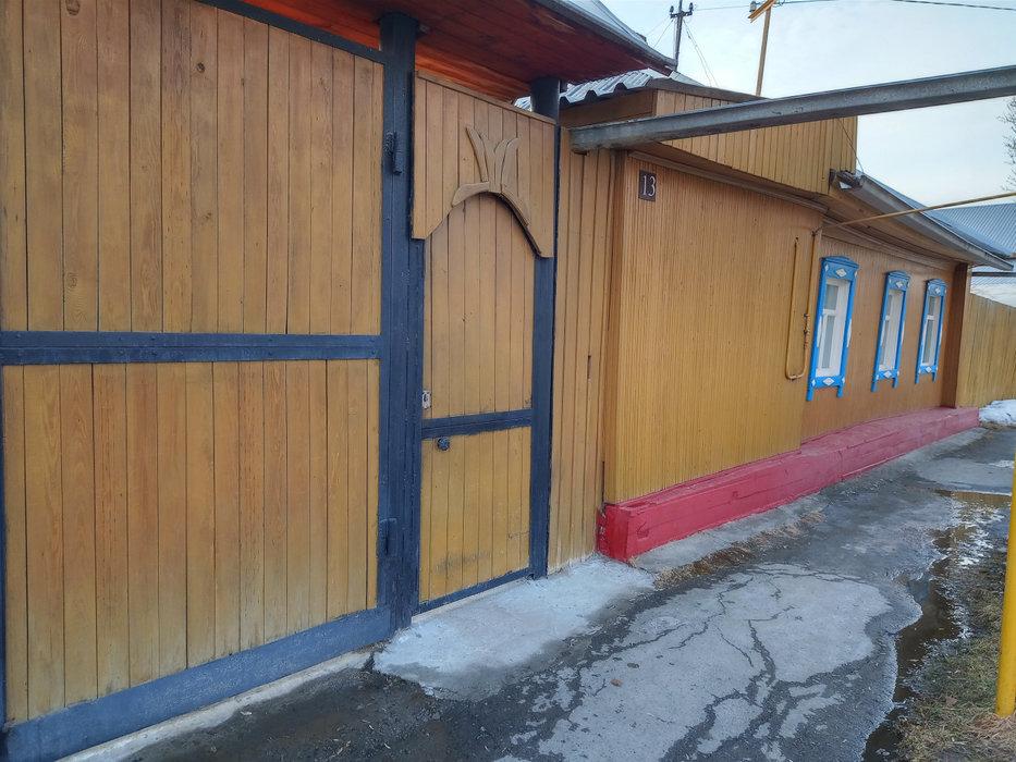 г. Березовский, ул. Свободы, 13 (городской округ Березовский) - фото дома (1)