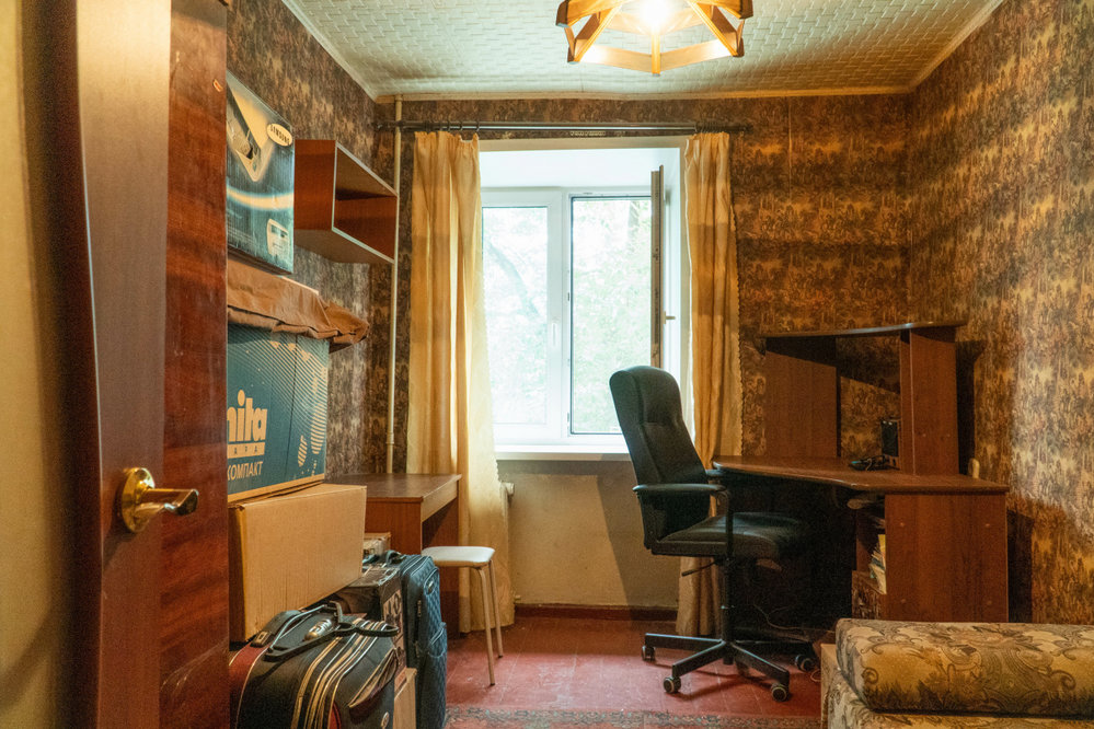 Екатеринбург, ул. Бакинских комиссаров, 58 (Уралмаш) - фото квартиры (1)
