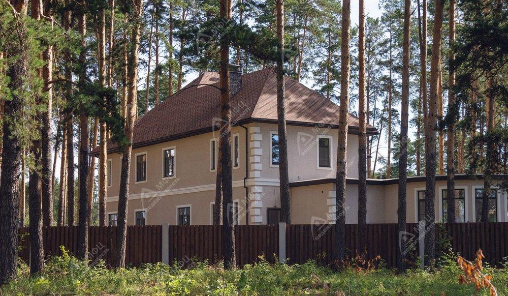 Екатеринбург, ул. Диагональный, 23 (Кольцово) - фото дома (1)