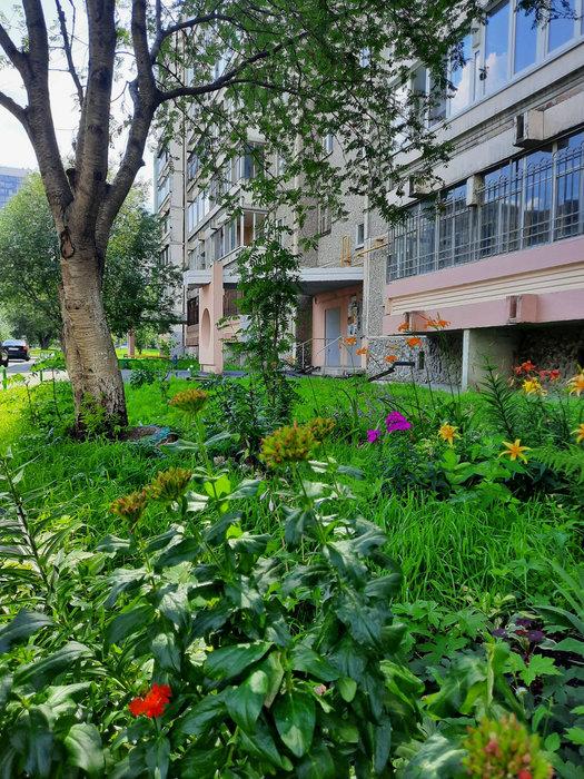 Екатеринбург, ул. Амундсена, 73 (Юго-Западный) - фото квартиры (1)
