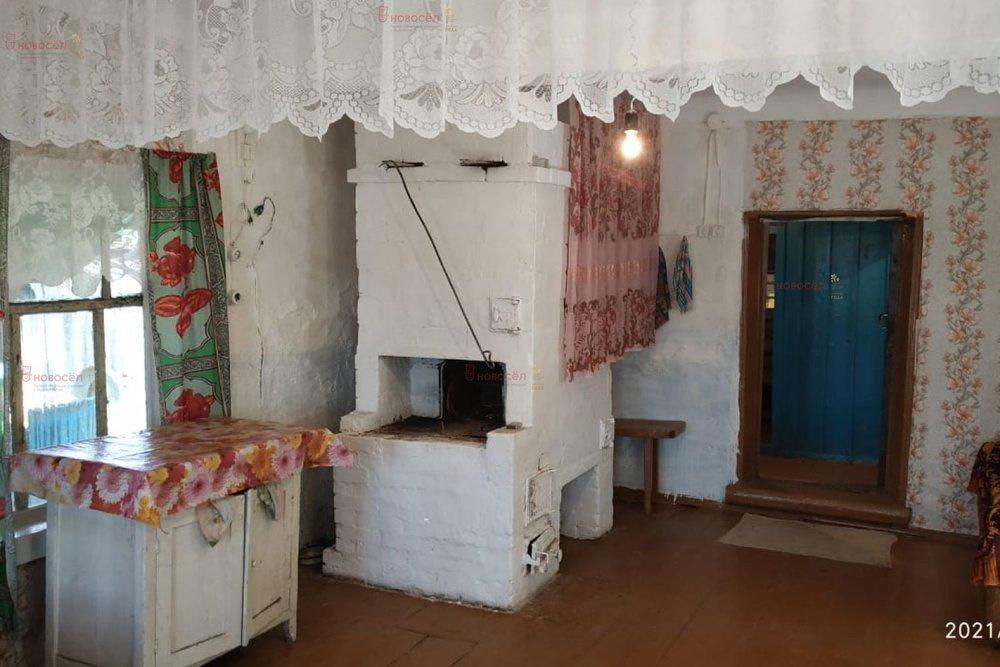 д. Большая Тавра, ул. Космонавтов, 29 (городской округ Красноуфимск) - фото дома (4)