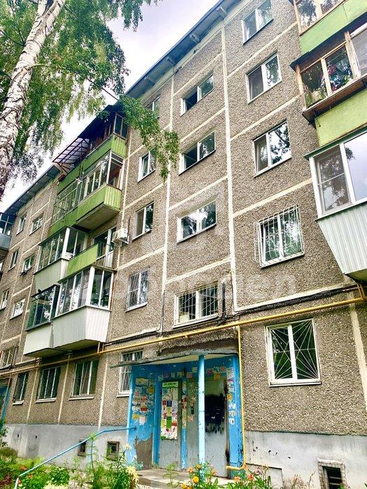 Екатеринбург, ул. Белореченская, 15 к.3 (Юго-Западный) - фото квартиры (1)