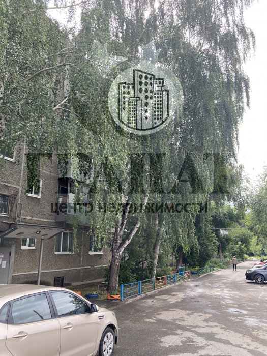 Екатеринбург, ул. Патриотов, 12 (Уктус) - фото комнаты (1)