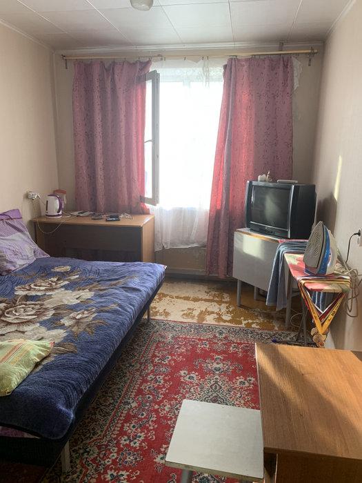 Екатеринбург, ул. Громова, 142 (Юго-Западный) - фото комнаты (1)