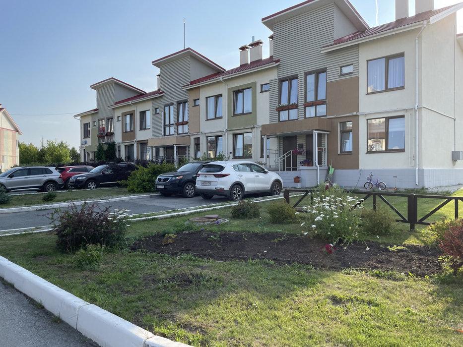 Екатеринбург, ул. Петра Кожемяко, 7 (Широкая речка) - фото квартиры (1)