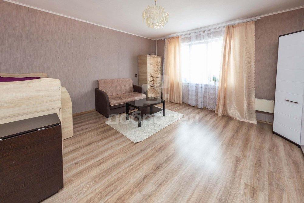 Екатеринбург, ул. Сыромолотова, 11а (ЖБИ) - фото комнаты (1)
