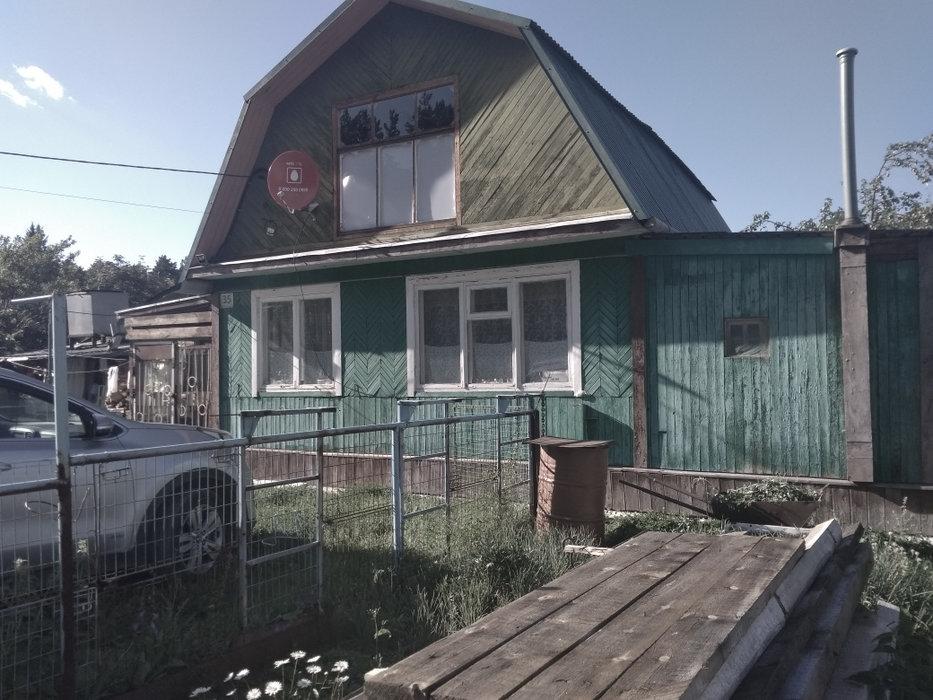 Екатеринбург, СНТ Запад - фото сада (1)