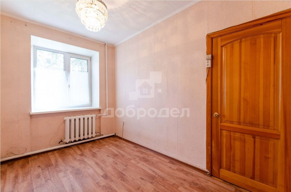 Екатеринбург, ул. Патриса Лумумбы, 56 (Вторчермет) - фото квартиры (1)