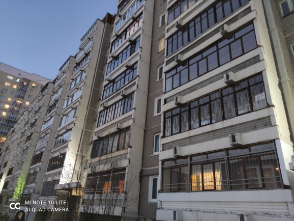 Екатеринбург, ул. Таганская, 51 (Эльмаш) - фото квартиры (1)