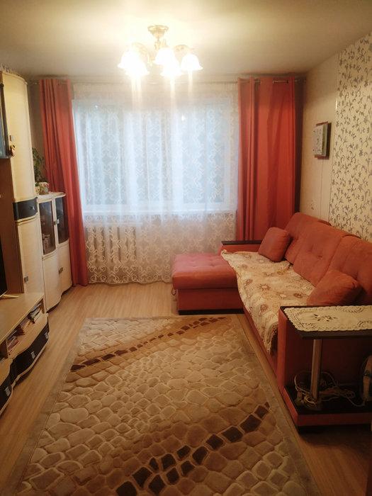 Екатеринбург, ул. Посадская, 63 (Юго-Западный) - фото квартиры (1)