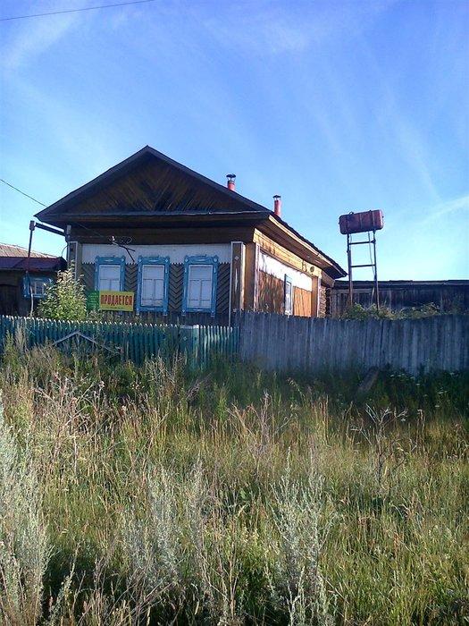 с. Сухановка, ул. Ленина, 339 (городской округ Артинский) - фото дома (1)