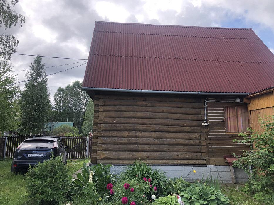 Екатеринбург, СНТ Рябинушка - фото сада (1)