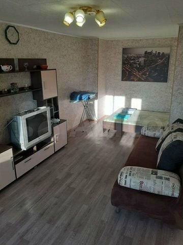 Екатеринбург, ул. Белореченская, 24, корпус 4 (Юго-Западный) - фото квартиры (1)