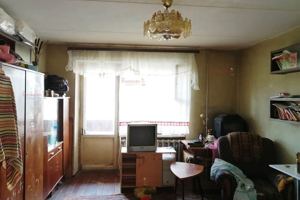 Екатеринбург, ул. Фурманова, 35 (Автовокзал) - фото квартиры (3)