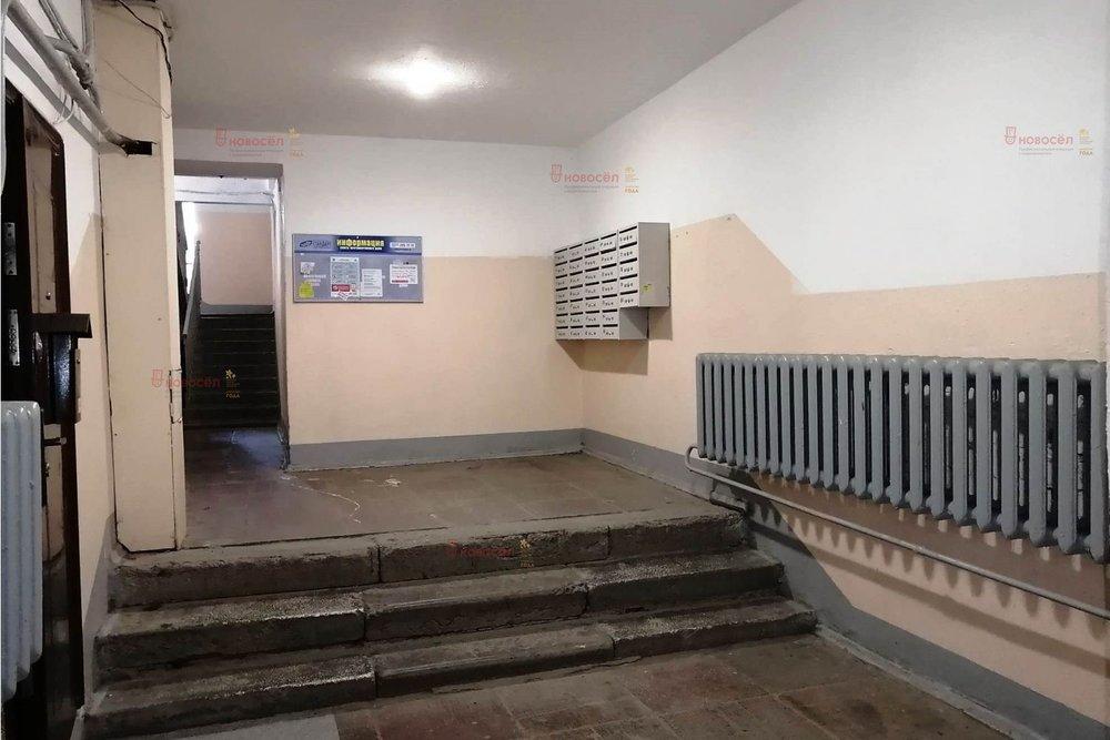 Екатеринбург, ул. Фурманова, 35 (Автовокзал) - фото квартиры (7)