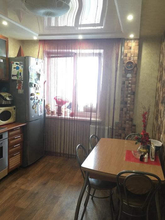 Екатеринбург, ул. Готвальда, 15 (Заречный) - фото квартиры (1)