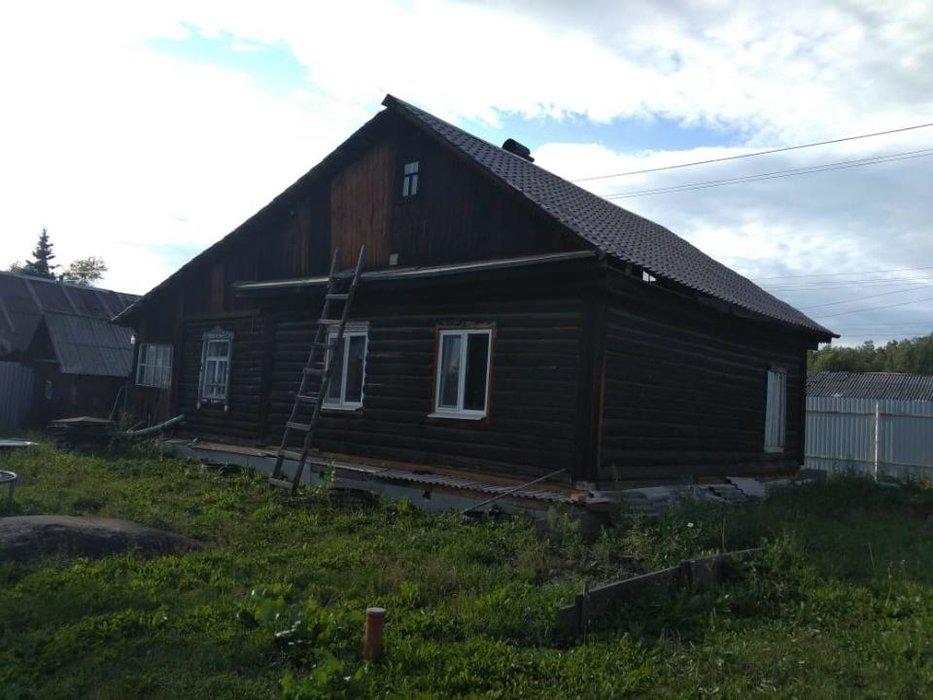 Екатеринбург, ул. Стрелочников, 28 (Северка) - фото дома (1)