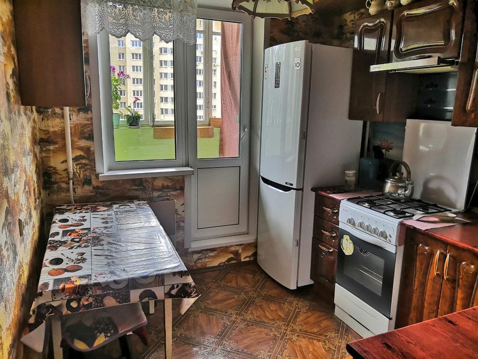 Екатеринбург, ул. Рощинская, 48 (Уктус) - фото квартиры (1)