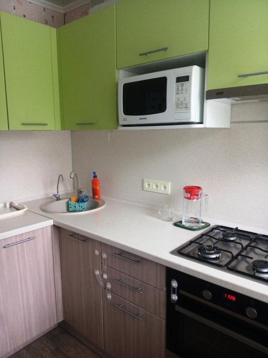 Екатеринбург, ул. Титова, 23 (Вторчермет) - фото квартиры (1)