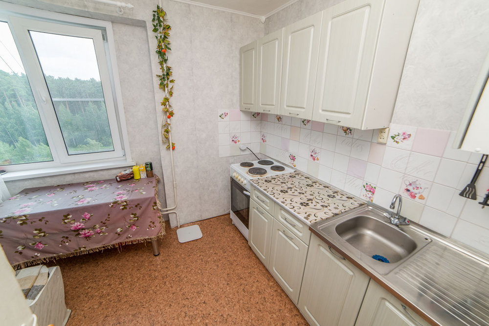 Екатеринбург, ул. Начдива Онуфриева, 70 (Юго-Западный) - фото квартиры (1)