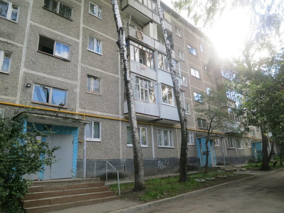 Екатеринбург, ул. Токарей, 56 к 1 (ВИЗ) - фото квартиры (1)
