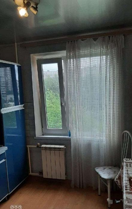 Екатеринбург, ул. Сыромолотова, 17 (ЖБИ) - фото квартиры (1)