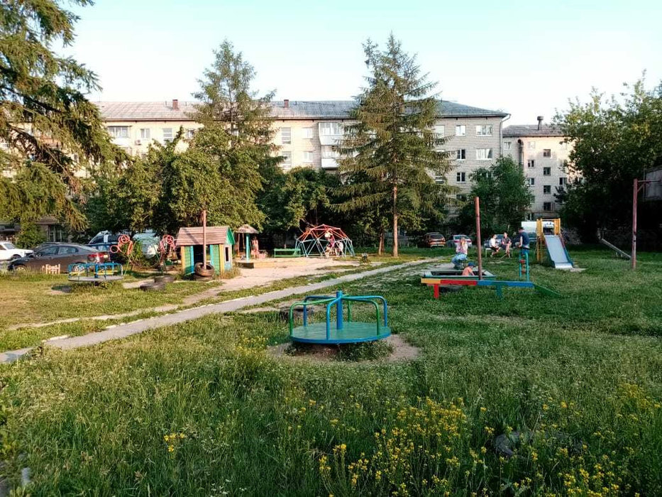 Екатеринбург, ул. Чайковского, 83 (Автовокзал) - фото квартиры (1)