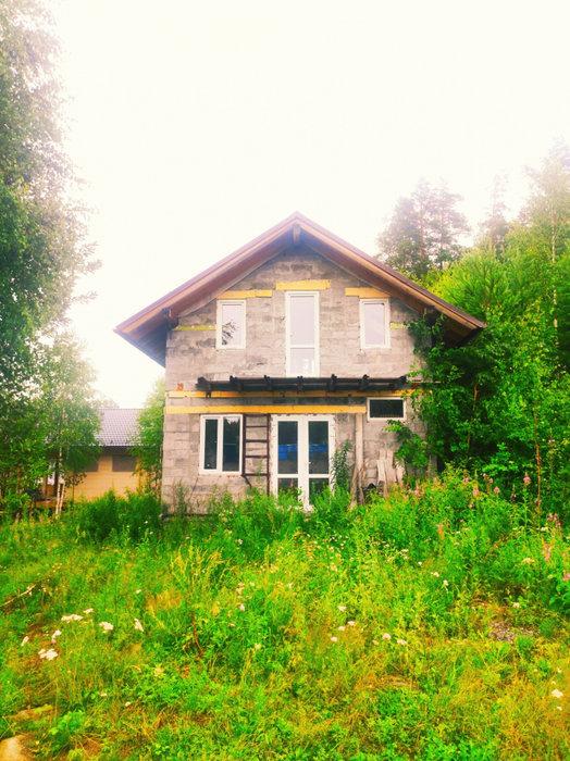 Екатеринбург, ул. Железнодорожников, 57 - фото дома (1)