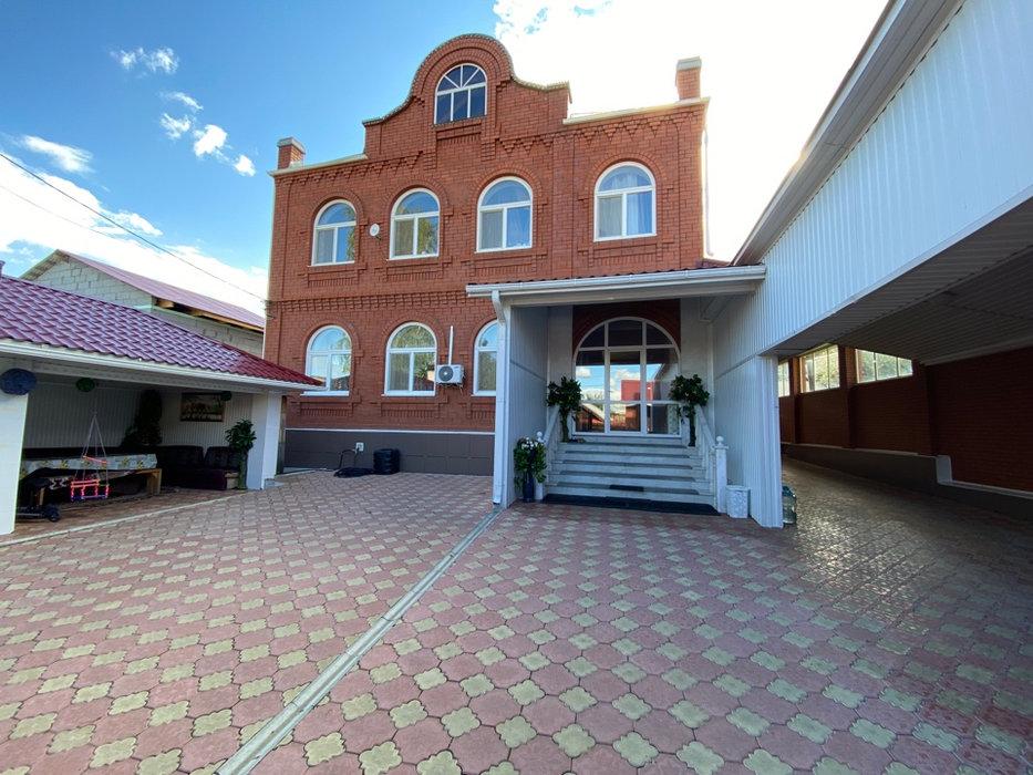 Екатеринбург, ул. Аксакова, 111 (Нижне-Исетский) - фото дома (1)