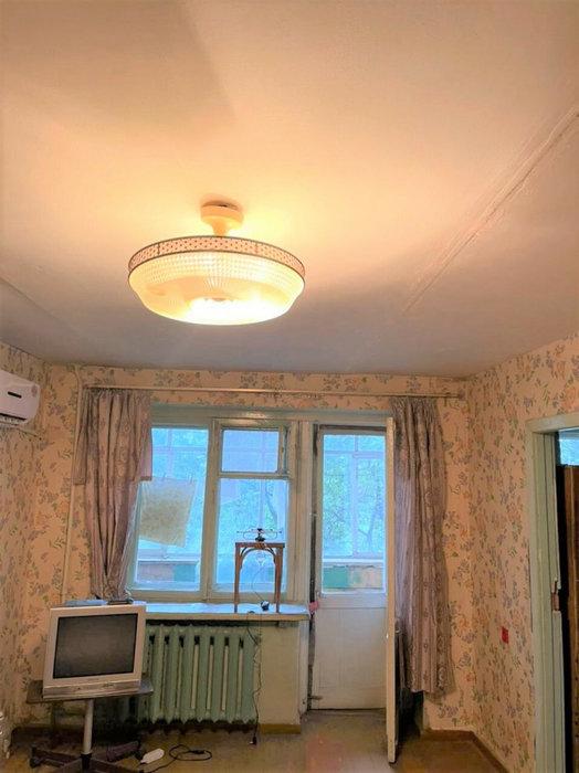 Екатеринбург, ул. Космонавтов, 31 (Уралмаш) - фото квартиры (1)