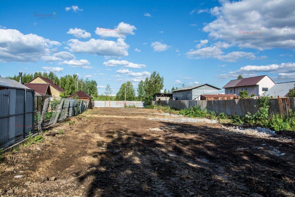 Екатеринбург, СНТ Черемушки-2, уч. 34 (Химмаш) - фото сада (5)