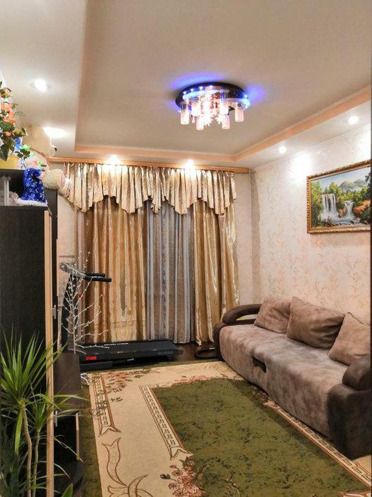 Екатеринбург, ул. Армавирская, 22 (Завокзальный) - фото квартиры (1)
