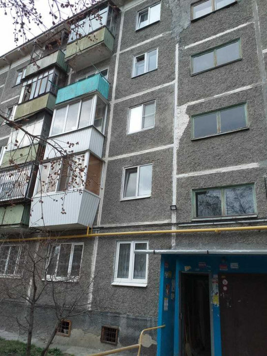 Екатеринбург, ул. Шаумяна, 98/2 (Юго-Западный) - фото квартиры (1)