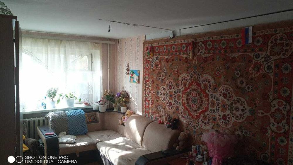 п. Буланаш, ул. Победы, 63а (городской округ Артемовский) - фото квартиры (1)