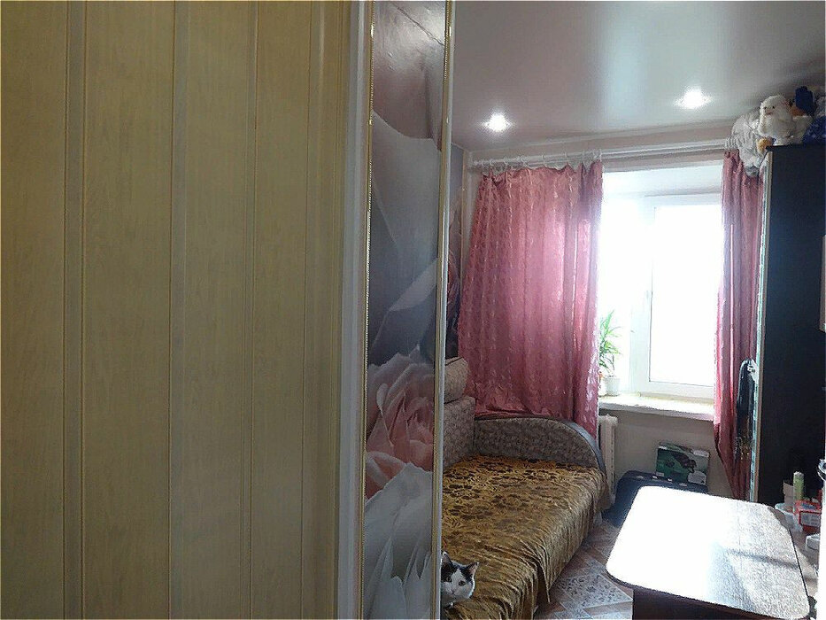 г. Краснотурьинск, ул. Коммунальная, 25 (городской округ Краснотурьинск) - фото квартиры (3)