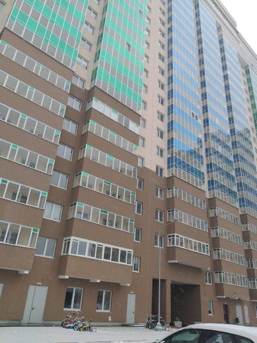 Екатеринбург, ул. Громова, 30 (Юго-Западный) - фото квартиры (1)