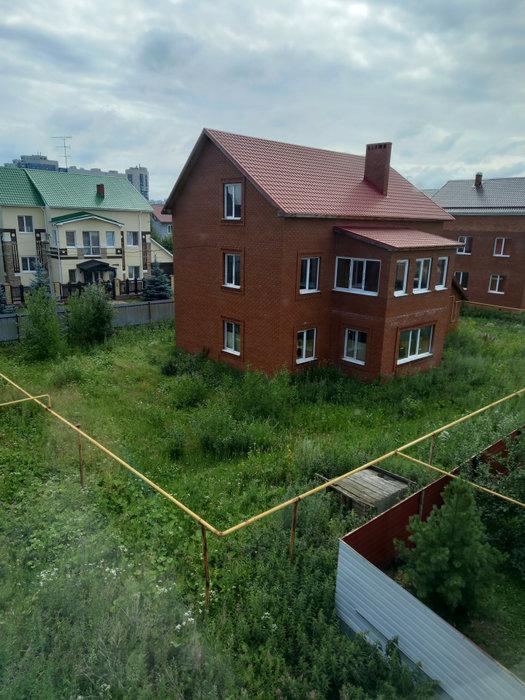 Екатеринбург, ул. Голубичная, 39 (Широкая речка) - фото коттеджа (1)