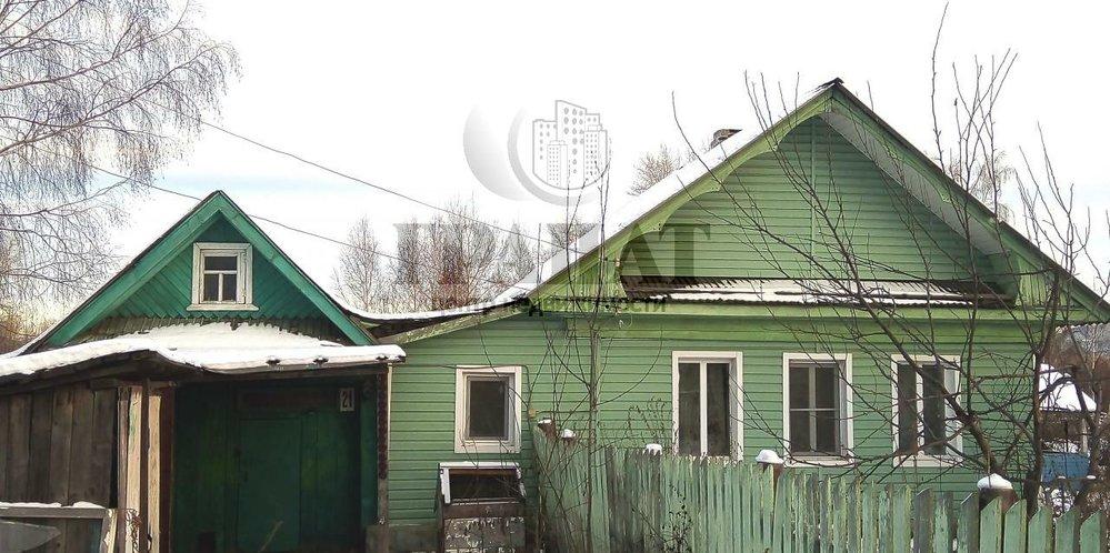 г. Ревда, ул. Заводская, 21 (городской округ Ревда) - фото дома (1)