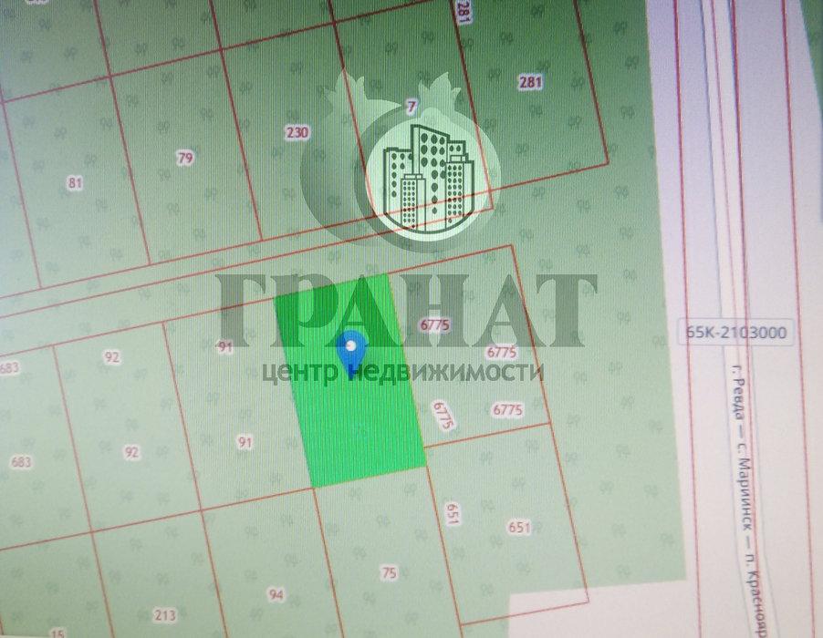 г. Ревда, ул. Урочище Шумиха (городской округ Ревда) - фото земельного участка (1)