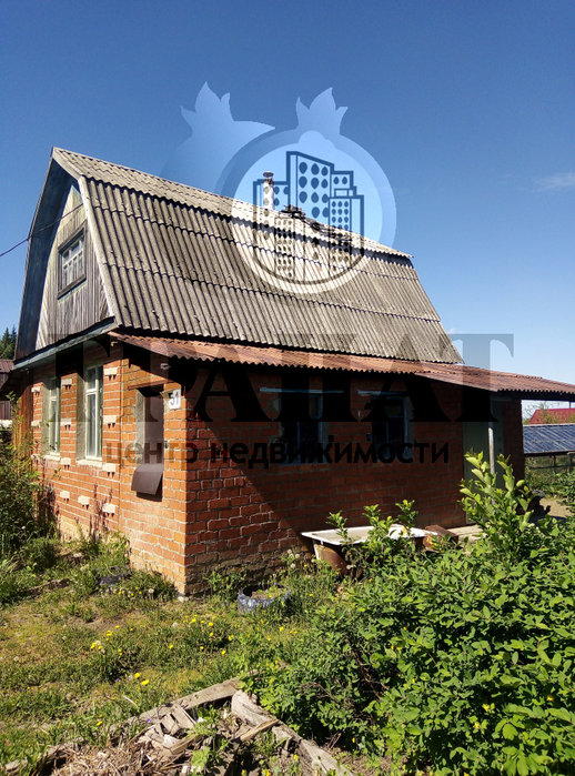 г. Ревда, СОТ СУМЗ-5 (городской округ Ревда) - фото сада (2)