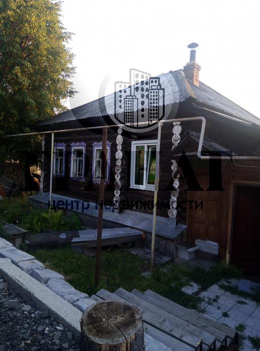 г. Ревда, ул. Володарского, 30 (городской округ Ревда) - фото дома (1)
