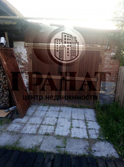 г. Ревда, ул. Володарского, 30 (городской округ Ревда) - фото дома (2)