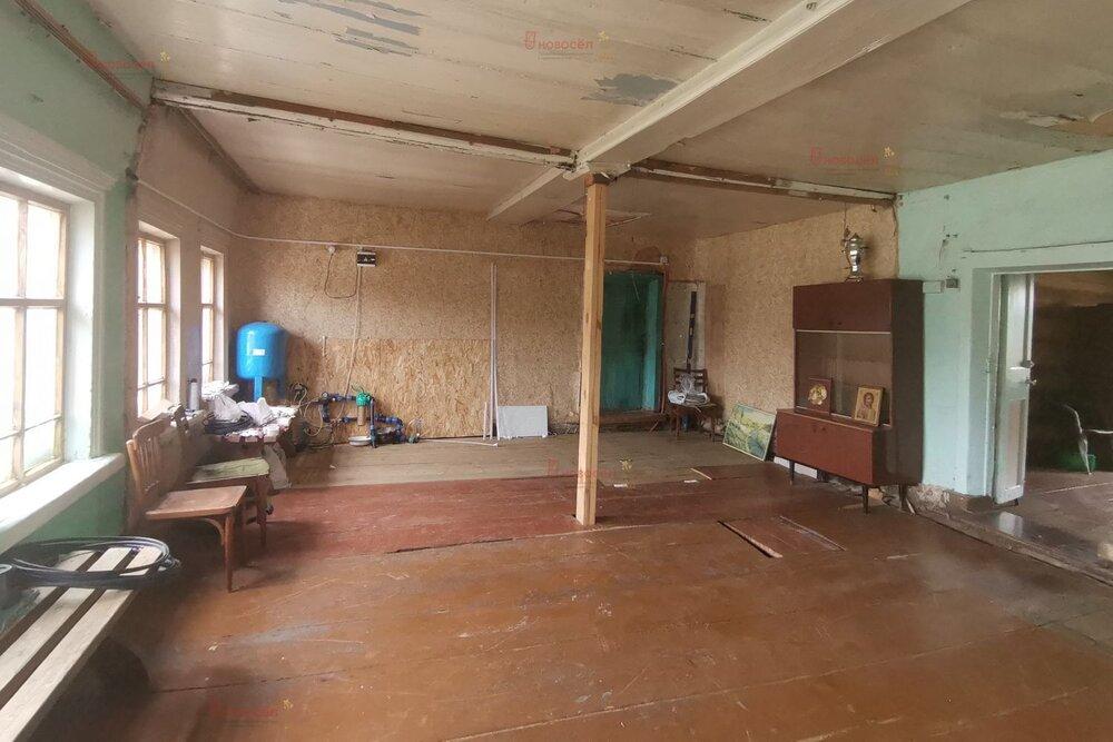 п. Становая, ул. 1 Мая, 24 (городской округ Березовский) - фото дома (8)