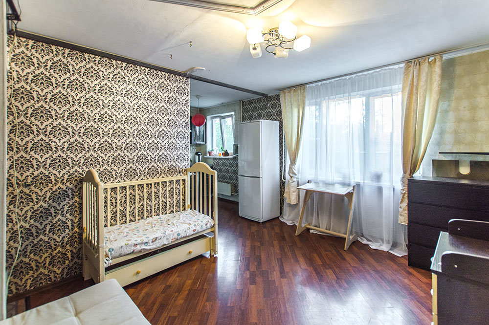 Екатеринбург, ул. Молодёжи, 82 - фото квартиры (3)