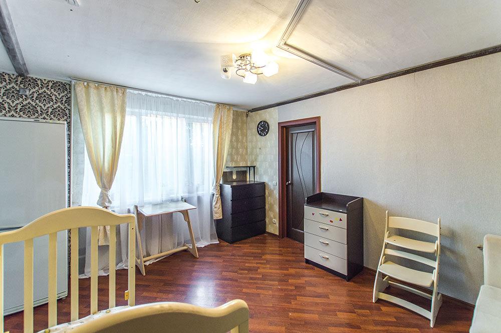 Екатеринбург, ул. Молодёжи, 82 - фото квартиры (5)