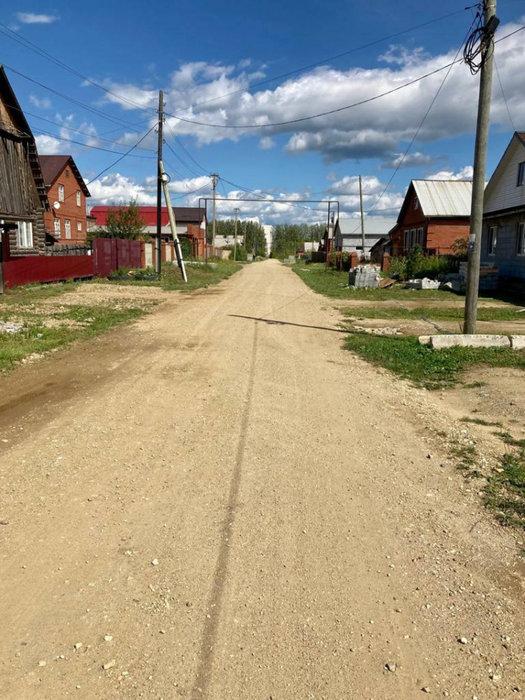 г. Невьянск, ул. Задорожная (городской округ Невьянский) - фото земельного участка (2)